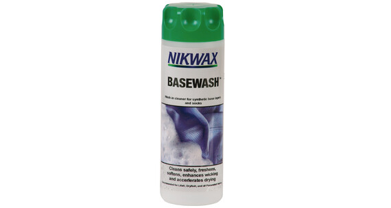 Nikwax Base Wash 300 ml